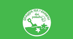 Senigallia Green Flag by Italian pediatricians